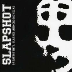 Disco 'Greatest Hits, Slashes And Crosschecks' (2002) al que pertenece la canción 'Another Mistake'