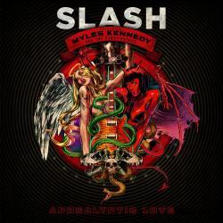 Anastasia - Slash | Apocalyptic Love