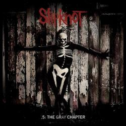 .5: The Gray Chapter - Goodbye
