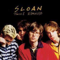 Disco 'Twice Removed' (1994) al que pertenece la canción 'Worried Now'