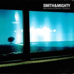 Disco 'Big World Small World' (1999) al que pertenece la canción 'Believers'