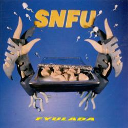 Disco 'FYULABA' (1996) al que pertenece la canción 'Charlie Still Smirks'
