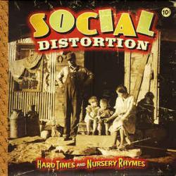 Disco 'Hard Times and Nursery Rhymes' (2011) al que pertenece la canción 'Machine Gun Blues'