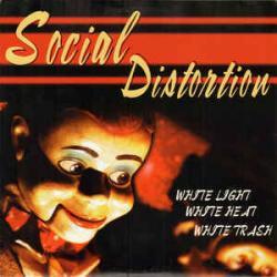 Disco 'White Light, White Heat, White Trash' (1996) al que pertenece la canción 'Don't Drag Me Down'