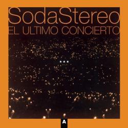 El Último Concierto - Disco Eterno