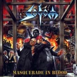 Disco 'Masquerade In Blood' (1995) al que pertenece la canción 'Unwanted Youth'