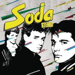 Te Hacen Falta Vitaminas - Soda Stereo | Soda Stereo