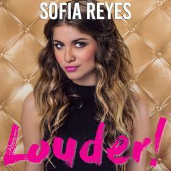 Disco 'Louder!' (2017) al que pertenece la canción 'Paraíso'