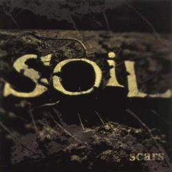 Disco 'Scars' (2001) al que pertenece la canción 'New Faith'