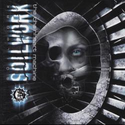 Disco 'The Chainheart Machine' (2000) al que pertenece la canción 'Machinegun Majesty'