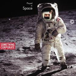 Disco 'Played In Space: The Best Of Something Corporate ' (2010) al que pertenece la canción 'Letters To Noelle'