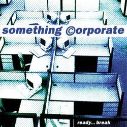 Disco 'Ready... Break' (2000) al que pertenece la canción 'Ben Franklin's Kite'