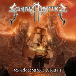 Reckoning Night - Don´t say a word