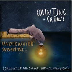 Amie - Counting Crows   Underwater Sunshine (Or What We Did On Our Summer Vacation)