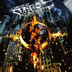 Disco 'Burn This City' (2009) al que pertenece la canción 'Burn this city'