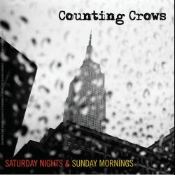 Disco 'Saturday Nights and Sunday Mornings' (2008) al que pertenece la canción 'Come around'