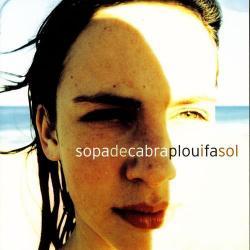Disco 'Plou i fa sol' (2001) al que pertenece la canción 'Els teus somnis'