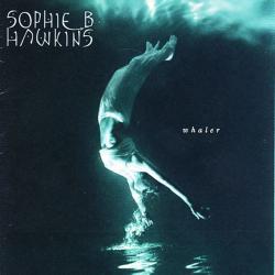 Disco 'Whaler' (1994) al que pertenece la canción 'Only Love'
