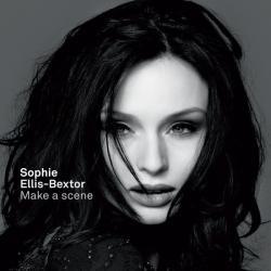 Disco 'Make a Scene' (2011) al que pertenece la canción 'Not Giving Up On Love (en español)'