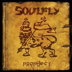 Disco 'Prophecy' (2004) al que pertenece la canción 'Born Again Anti-christ'