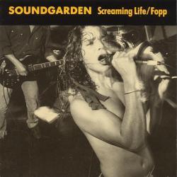 Disco 'Screaming Life/Fopp ' (1990) al que pertenece la canción 'Tears To Forget'
