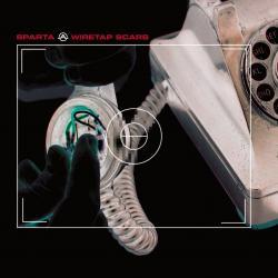 Disco 'Wiretap Scars' (2002) al que pertenece la canción 'Red Alibi'