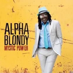 Disco 'Mystic Power' (2013) al que pertenece la canción 'Le Métèque'
