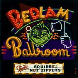 Disco 'Bedlam Ballroom' (2000) al que pertenece la canción 'Bent Out Of Shape'