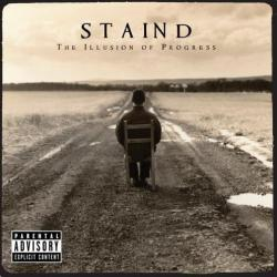 Tangled Up In you - Staind | The Illusion of Progress