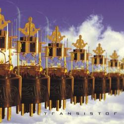 Transistor  - Electricity
