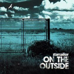 Disco 'On the Outside' (2005) al que pertenece la canción 'In my blood'