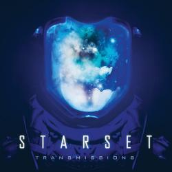 Disco 'Transmissions ' (2014) al que pertenece la canción 'It has begun'