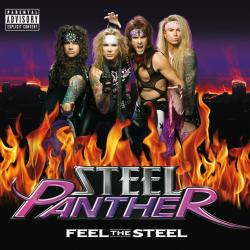 Eyes Of a Panther - Steel Panther | Feel the Steel