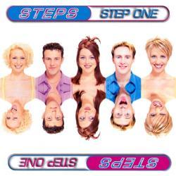 Disco 'Step One' (1998) al que pertenece la canción 'Experienced'