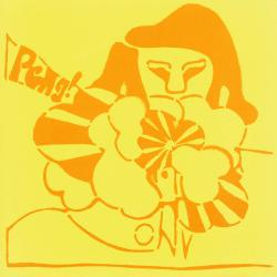 Disco 'Peng!' (1992) al que pertenece la canción 'Surrealchemist'