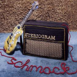 Disco 'Schmack!' (2004) al que pertenece la canción 'Be Good To Me'