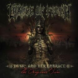 A Gothic Romance (Red Roses For The Devil's Whore) | Dusk... And Her Embrace - The Original Sin