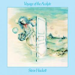 Disco 'Voyage of the Acolyte' (1975) al que pertenece la canción 'Shadow Of The Hierophant'