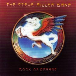 Disco 'Book of Dreams' (1977) al que pertenece la canción 'My Own Space'