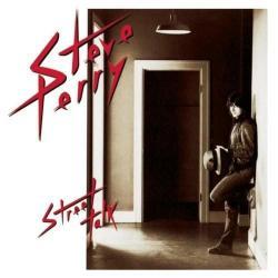 Disco 'Street Talk' (1984) al que pertenece la canción 'Oh Sherrie'