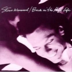 Disco 'Back in the High Life' (1986) al que pertenece la canción 'Wake Me Up On Judgment Day'