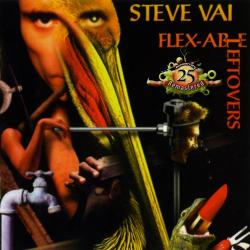 Little Pieces Of Seaweed - Steve Vai | Flex-Able Leftovers