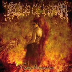 Nemesis - Cradle Of Filth | Nymphetamine