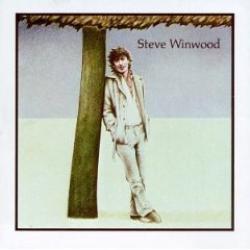Disco 'Steve Winwood' (1977) al que pertenece la canción 'Time Is Running Out'