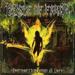 Damnation and a Day - A Bruise Upon The Silent Moon