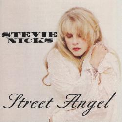 Street Angel - Blue Denim