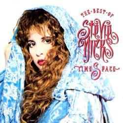 Disco 'Timespace: The Best of Stevie Nicks' (1991) al que pertenece la canción 'Desert Angel'