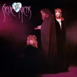 Disco 'The Wild Heart' (1983) al que pertenece la canción 'Sable On Blond'