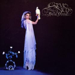 Disco 'Bella Donna' (1981) al que pertenece la canción 'Kind Of Woman'