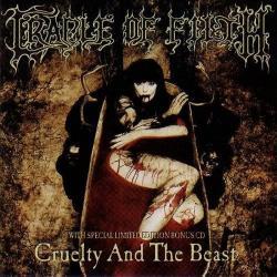 Disco 'Cruelty and the Beast' (1998) al que pertenece la canción 'Black Metal'